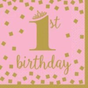 Miot 'M'agical obchodzi swoje 1 urodziny.